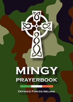 Mingy Prayerbook